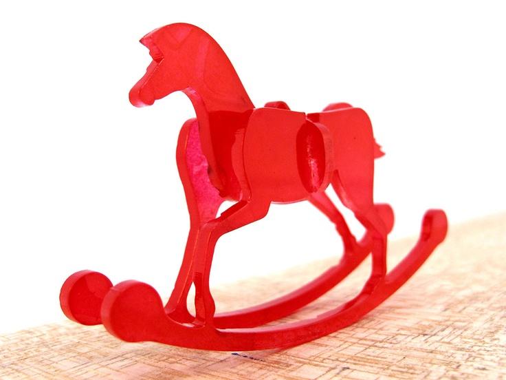 Pony Prototype