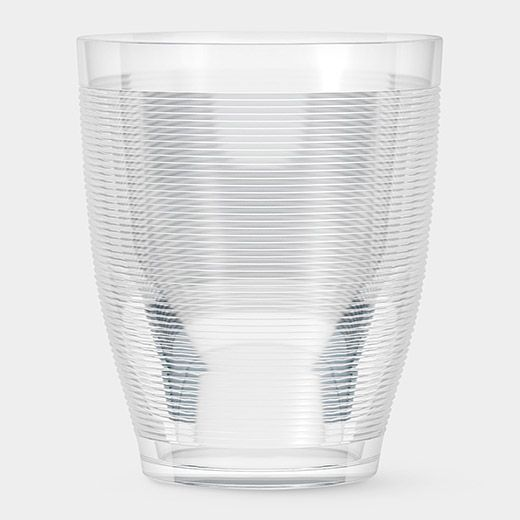 Fresnel Party Glasses