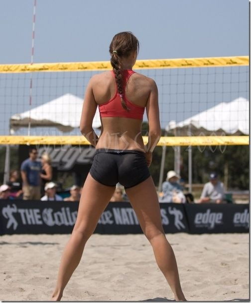 1000+ images about yeah, i love volleyball on Pinterest | Sexy ...
