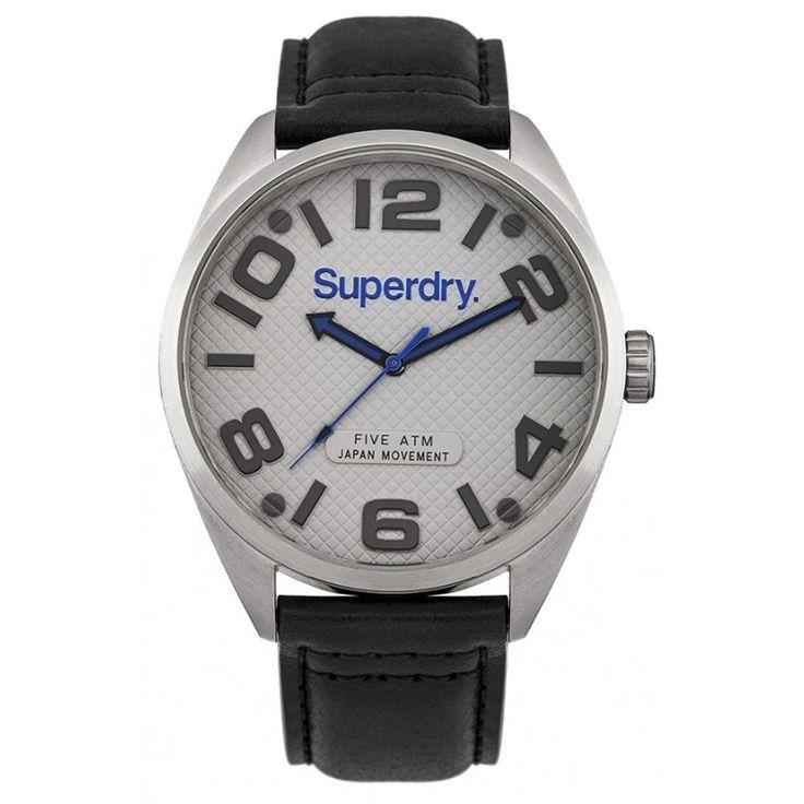 john-andy.com | Superdry SYG192BS ρολόι