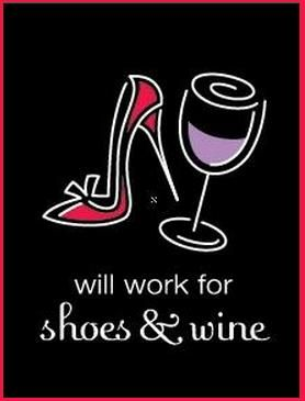 wine & shoes
