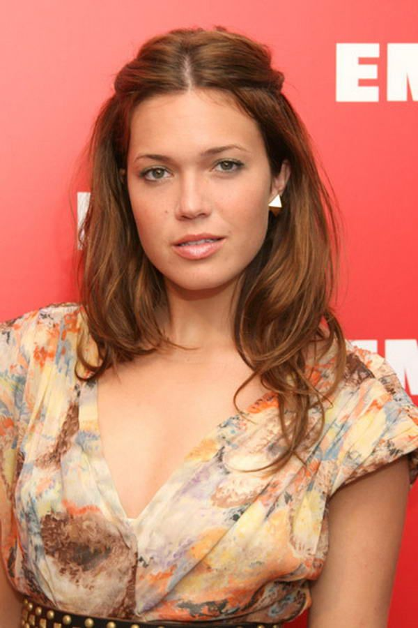Mandy Moore Hairstyles HAIRSTYLE http://www.tryhairstyle.com/celebrity-hairstyles/20-mandy-moore-hairstyles #hairstyle