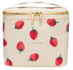 Kate Spade New York Strawberries Insulated Lunch Tote .Affiliate