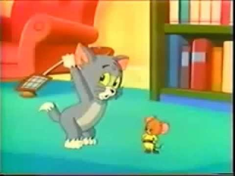 Watch Tom And Jerry: The Fast And The Furry Streaming