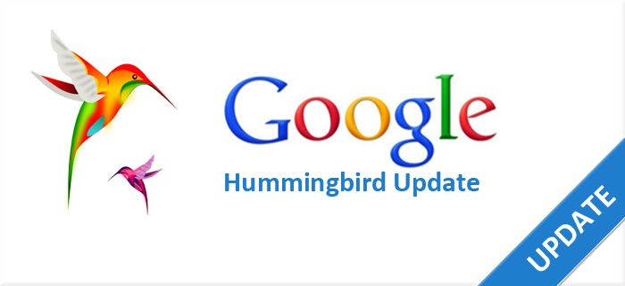 Celebrating its 15th birthday, Google recently announced a new #Hummingbird algorithm for search results.