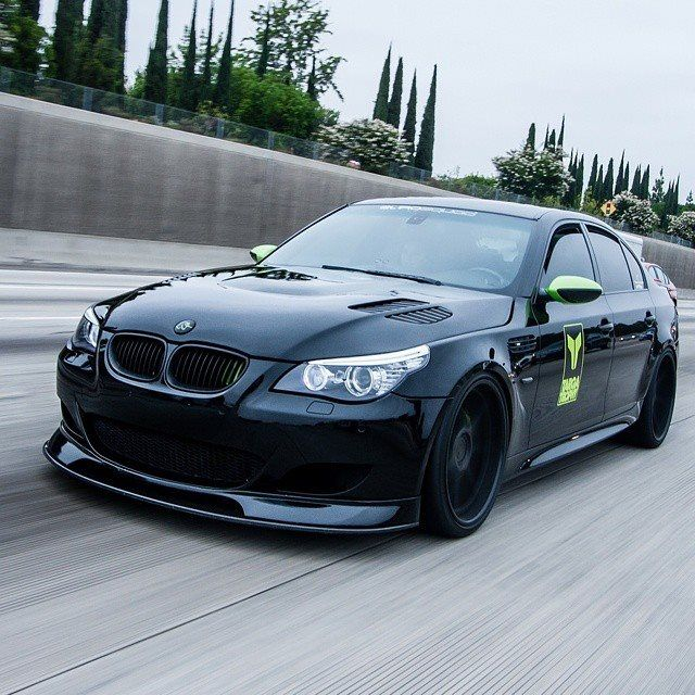 M5 E60: 17 Best Images About Stance Bmw E60 On Pinterest