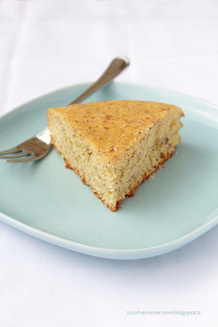 almond and lemon cake more lemon cakes almond foodblog ...