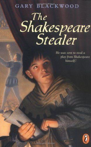 The Shakespeare Stealer by Gary Blackwood https://www.amazon.com/dp/0141305959/ref=cm_sw_r_pi_dp_x_gpMgzbC70E1NV
