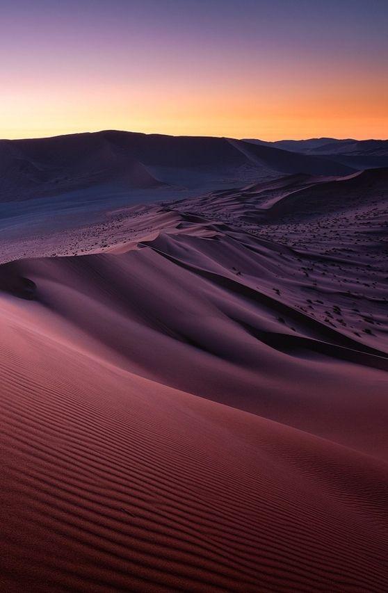 The Sand Mountain