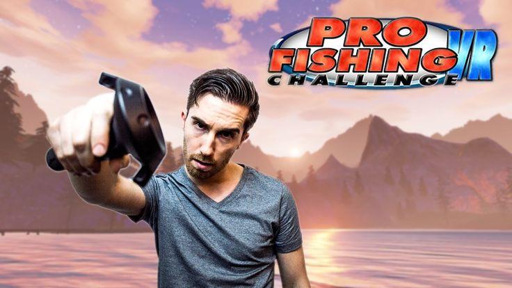 #VR #VRGames #Drone #Gaming VR Fishing Game!   Pro Fishing Challenge VR - HTC Vive Gameplay fishing in virtual reality, fishing in vr, Game Trailer, gameplay, gaming, htc vive, htc vive vr, ImmersiON, Landfall, Oculus, Pro Fishing Challenge, Pro Fishing Challenge gameplay, Pro Fishing Challenge VR, ReVive, ReVive VR, ReViveVR, rowdy guy, rowdy guy virtual reality, Rowdy Guy VR, Rowdyguy, rowdyguy virtual reality, rowdyguy vr, Video Games, virtual reality, vive, vr fishing ga