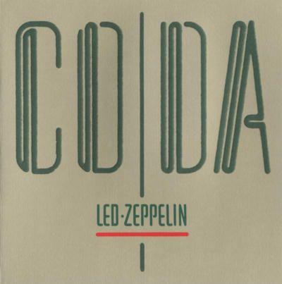 Led Zeppelin - Coda