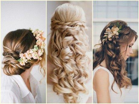 fryzury ślubne 2015 - Szukaj w Google