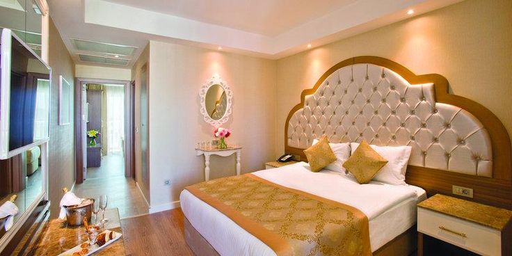 Hotel Side Premium in Side,Gazipasa - Hotels in Türkei