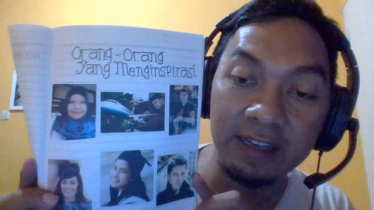 Dream Books Of My Students of UNPAD