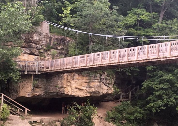Turkey Run State Park Is The Grand Canyon Of Indiana