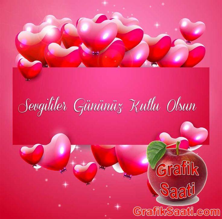 Sevgililer gününüz kutlu olsun http://goo.gl/9Pds1v  #valentinesday2015 #valentine #valentines #valentinesdaygifts #sevgililergünü #sevgi #grafiksaati