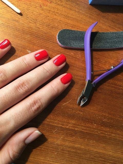 Kit de emergencia para arreglar tus uñas en casa