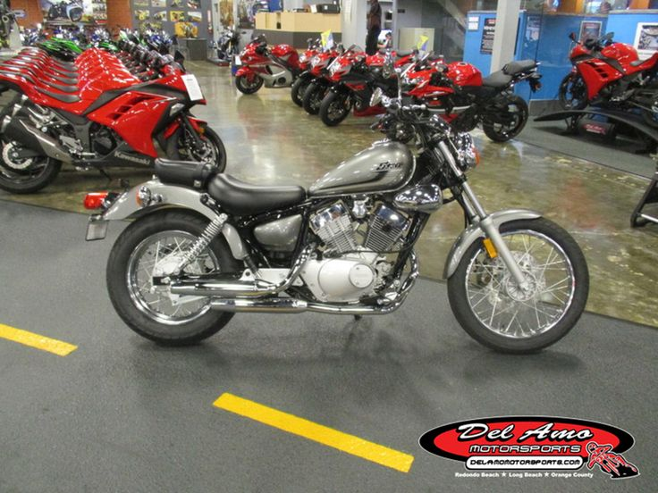 Check out this 2017 Yamaha V Star 250 listing in Redondo Beach, CA 90278 on Cycletrader.com. It is a Standard Motorcycle and is for sale at $3999.