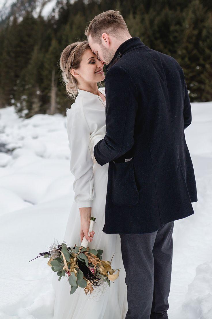 Winterhochzeit In Osterreich Tolle Locations In Den Alpen Winterhochzeit Hochzeit Hochzeitsfotograf
