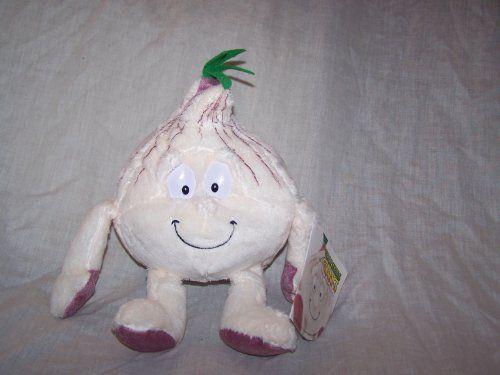 Goodness Gang soft beanie toy GARLIC TCC http://www.amazon.co.uk/dp/B00I1D24XE/ref=cm_sw_r_pi_dp_EOPowb0D0BP48