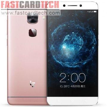 "Letv Le Max 2 X820- 4GB Ram 32GB Rom Snapdragon 820 Quad Core 5.7"" 2K 21MP Touch ID 4G LTE Mobile Phone"