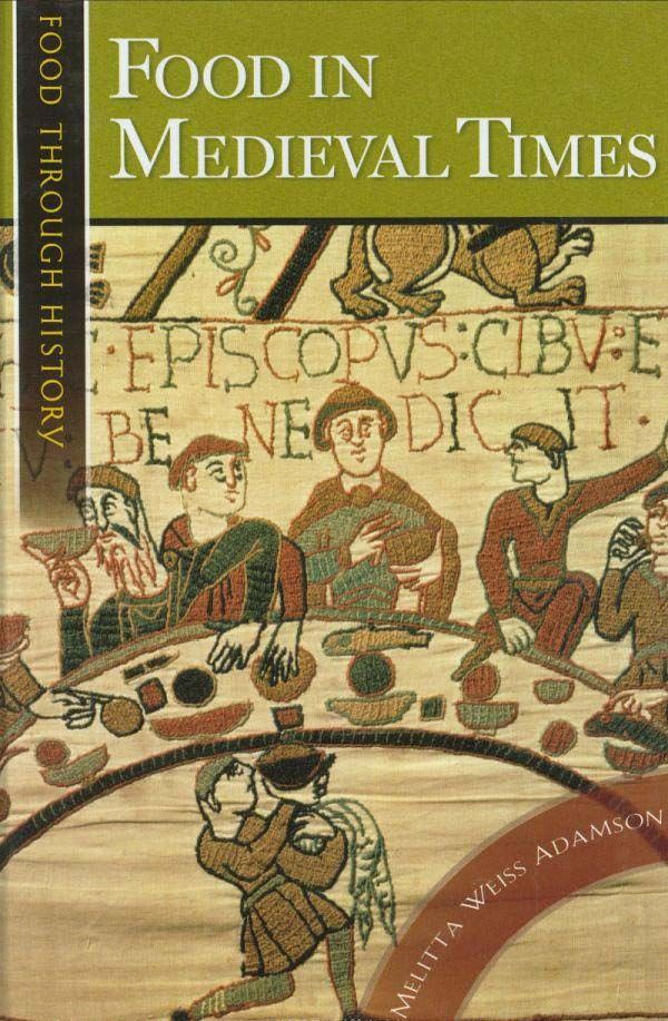 Medieval Food Recipes | Food in Medieval Times | Marani