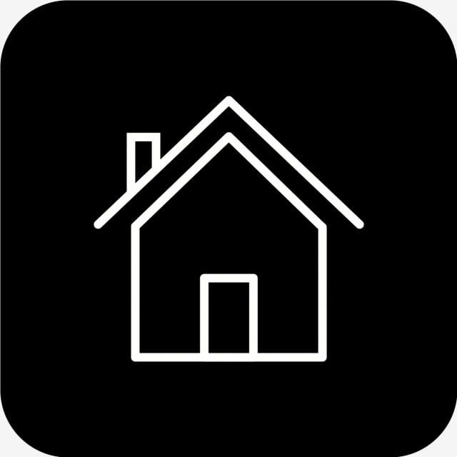 Vector House Icon House Icons Home House Png And Vector With Transparent Background For Free Download In 2020 Home Icon Location Icon Vector Illustration Design