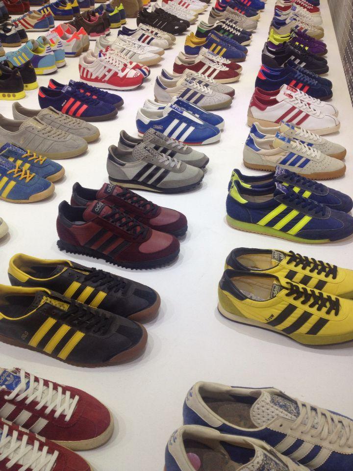 D Exhibition Manchester : Adidas spezial exhibition manchester