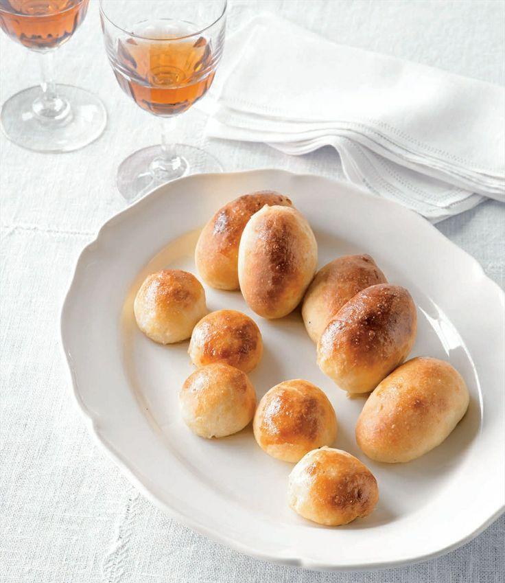 Piroshki recipe by Margaret Fulton | Cooked