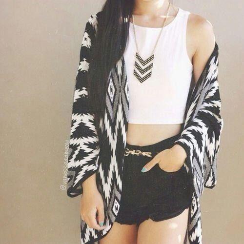 traje de verano chica inconformista - Buscar con Google