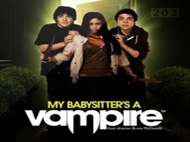 Free Streaming Video My Babysitter's a Vampire Season 2 Episode 2 (Full Video) My Babysitter's a Vampire Season 2 Episode 2 – Say You'll Be Maztak Summary: An ancient Mayan queen is accidentally summoned, and she prepares for a ritual that will unite her with a sun king and end the world.