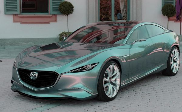 2015 Mazda RX-8 Release Date - Cars News 2016 2017