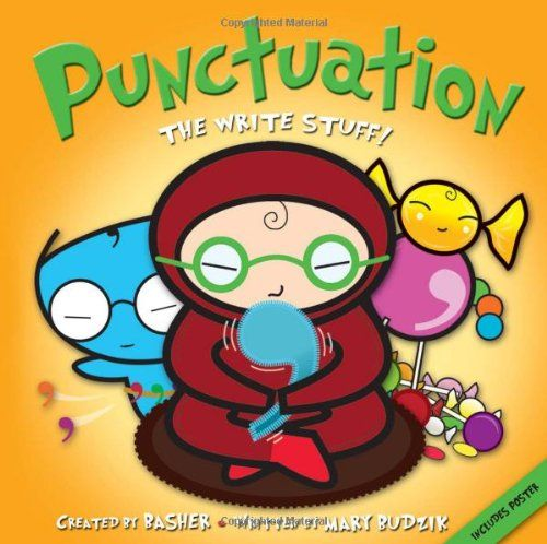 """book punctuation essay The correct use of punctuation is a key skill in writing learn how to use: full  stops  for example: mrs jones told the pupils to take out their books and to  quieten down  to abbreviate lengthy quotations in an essay or report """"we can  define."""