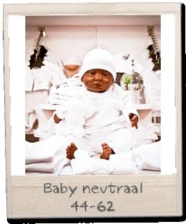 Baby neutraal