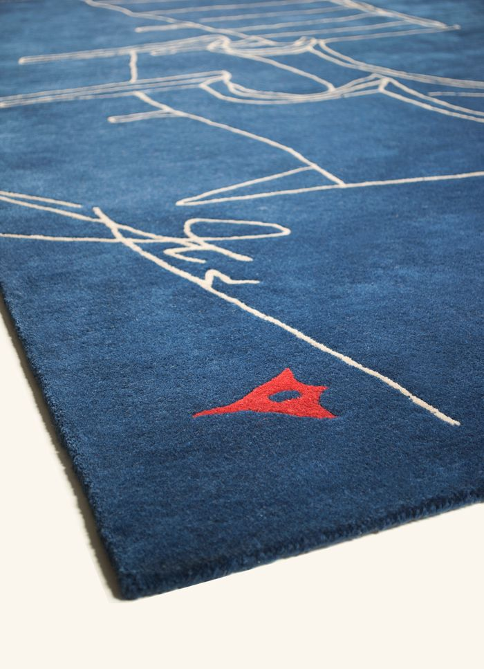 Porto Rug Detail  www.bateye.com #bateye #bateyecollection #bateyepieces #luxury #luxuryfurniture