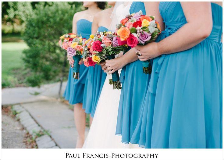 Snug Harbor, Staten Island NY Wedding Photography {Audrey & Morgan} | Paul Francis Photography