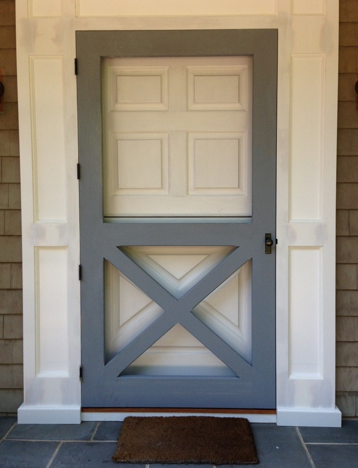 221 best screen storm doors images on pinterest storm for Country entry doors