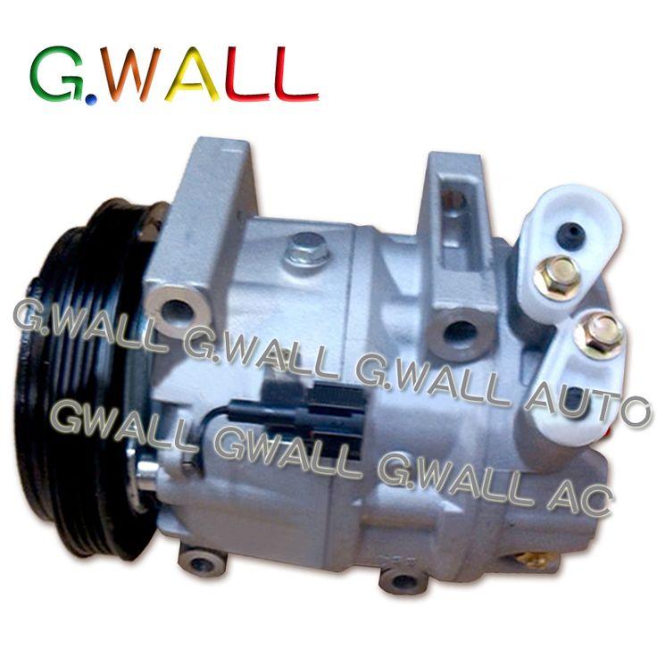 AC Compressor For Car Nissan Pathfinder 3.5L V6 Gas 01-03 For Car Infiniti QX4 Q45 2001-2003 92600-4W000 92600-6P311 926004W000A
