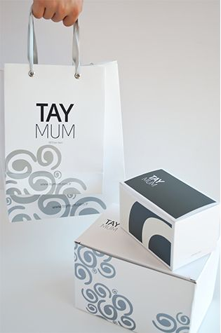 #packaging #design #taymum #candle #handbag #box #karbonltd