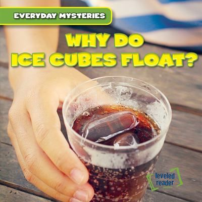Readers will learn how water becomes ice, and how it seems to defy the basics of physical science by floating in liquid when frozen.