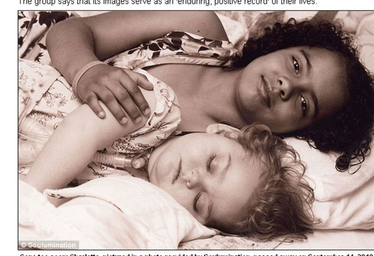 Fotos comoventes: pacientes com doenças terminais posam ao lado da família antes de morrer - Fotos - R7 Saúde
