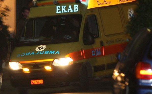 Κάτω Αγιάννης Κατερινης: Αυτοπυροβολήθηκε με καραμπίνα