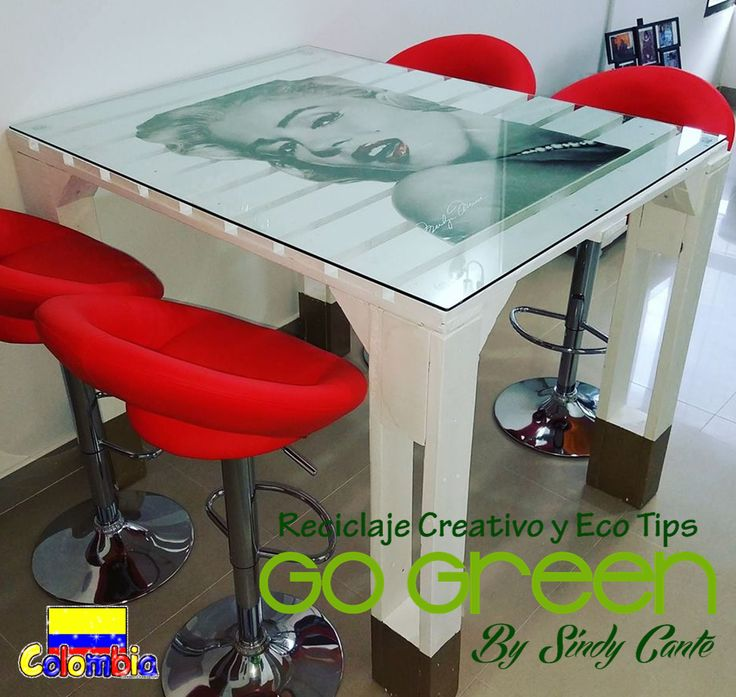 Mesa de centro con Pallets. Vídeo Tutorial:  https://youtu.be/Xx8GJDuIAG8