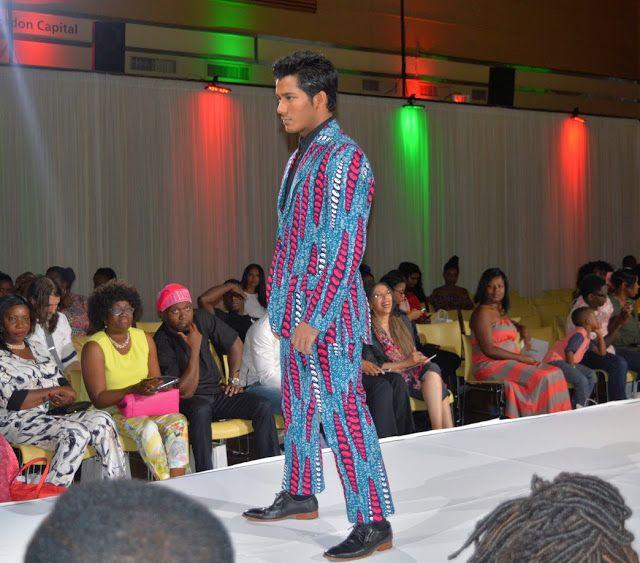 The AfroFusion Spot: Events: African Fashion Week Toronto 2016, Day 1 Student Designer Competition, african, african fashion, model, designer, melanin, africa, african print, ankara, fashion show, toronto, style, lookbook, fashion designer, designer, menswear, mens fashion