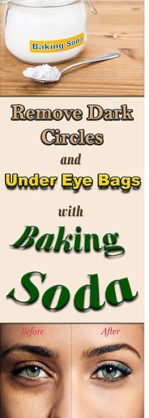Baking soda is among the most effective and versatile ingredients you can use. It is remarkable for your entire household but is also offers incredible effects as a cosmetic product.