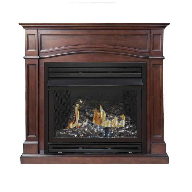 Gas Fireplace home depot ventless gas fireplace : The 25+ best Vent free gas fireplace ideas on Pinterest