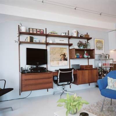 44 best Zuhause istu0027s am schönsten! images on Pinterest - offene küche wohnzimmer trennen