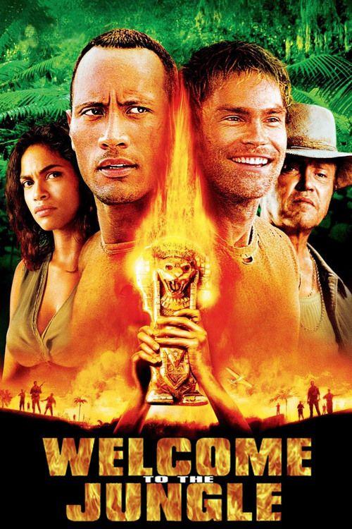 Download The Rundown (2003) Torrents Full movies online