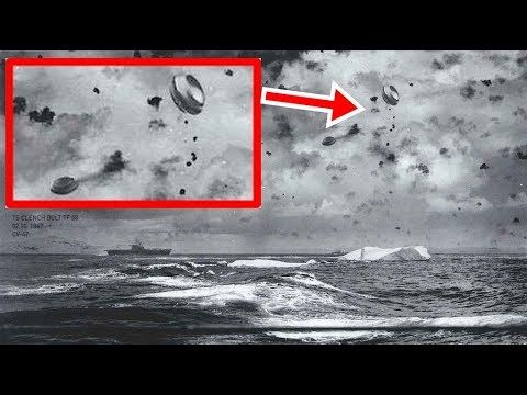 Newly aquired Photos from Anonymous Sender - Operation Highjump