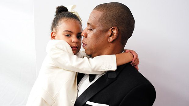 "JAY-Z Drops Song About Blue Ivy & The Twins Called 'Legacy' — Listen https://tmbw.news/jay-z-drops-song-about-blue-ivy-the-twins-called-legacy-listen  JAY-Z dropped a special track about his precious family on his new album '4:44' that gave us all the feels! Fans couldn't stop buzzing after hearing Blue Ivy's adorable cameo. Hear the touching song here!JAY-Z totally gushed over his family in his new track ""Legacy"" from his latest album 4:44. The 47 year-old was seemingly inspired by his…"